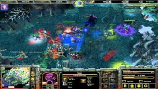 CDZ - Sacred Wars
