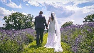 Alex + Kevin Wedding Highlight Film - in 4K!!!
