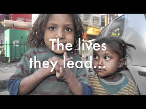 INDIA 2011 - THE POVERTY