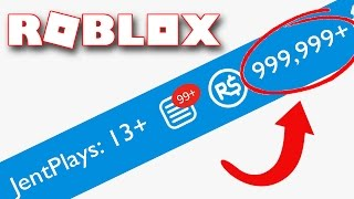 HOW TO GET FREE ROBUX!