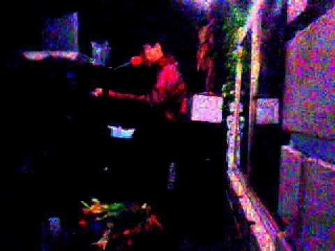 Pa-changas en vivo-2 en Pedregal de Santo Domingo, Coyoacán Diciembre 2014