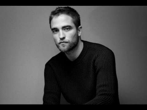 First Look: Robert Pattinson Dior Ads!