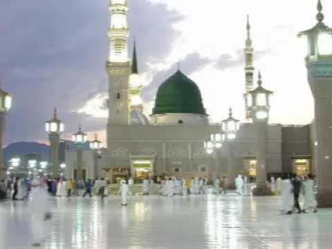 Ya Nabi Salam Alaika Haddad Alwi video