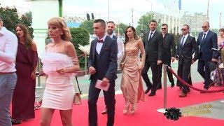 SVADBA VEKA - ZVANICE - bez komentara (lutajuca kamera official video))