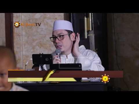 Kajian Ramadhan : Mungkin ini Ramadhan Terakhirku - Ustadz Ahmad Zainuddin Al Banjary, Lc