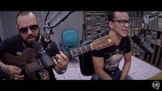 YAGO E SANTHIAGO -  PORRE DA DOR (TOP FM)