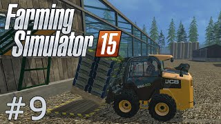 Farming Simulator 15 - Ridgewoods Multiplayer - EP 9