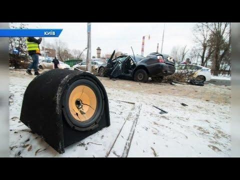 У Києві затримали підозрюваного в смертельній ДТП