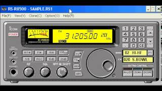 Unid comms on Low VHF