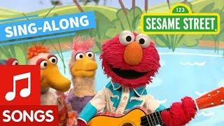 Download lagu Sesame Street: Elmo's Ducks Lyric Video   Elmo's Sing Along Series