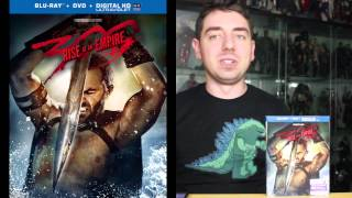 Download 300: Rise Of An Empire Blu-Ray DVD Combo Pack Movie Review 3Gp Mp4