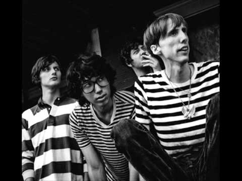 Deerhunter -dont cry