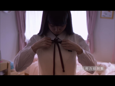Aimer - 蝴蝶結 中文字幕版 MV (岩井俊二執導)