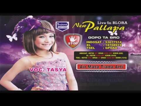 TASYA Rosmala - AIR MATA TIADA ARTI - New Pallapa