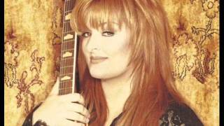 Watch Wynonna Judd Is It Over Yet video