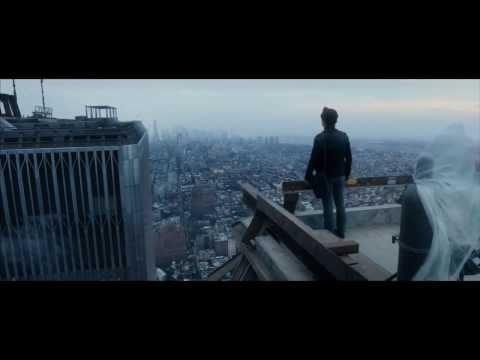 THE WALK 3D (IMAX 3D) - HD Trailer deutsch | Ab 23.10.2015 im Kino