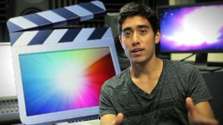 Final Cut X Review - by FinalCutKing