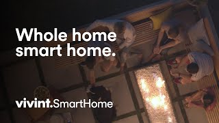 A Smart Home That Works Like Magic - Vivint Smart Home