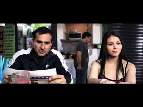 El Evangelio de la Carne (2013) - Trailer Oficial (720p)