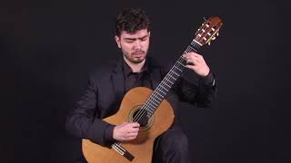"J.Dowland - ""Mr. Dowland's Midnight"" performed by Dimitris Soukaras"