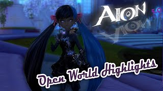 Aion 5.0 - Songweaver Open World-PvP Highlights 3