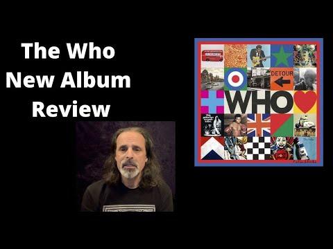 Download  The Who New Album Review Gratis, download lagu terbaru