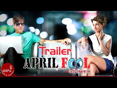 April Fool new Nepali Movie Trailer video
