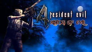 A Serra Elétrica Vai Comer! - Resident Evil 4 UHD Mod Rising of Evil