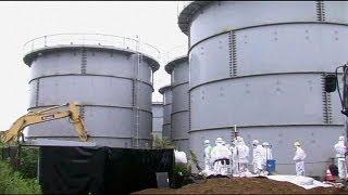 Tepco açıklaması paniğe yol açtı: Nükleer sızıntı kontol dışında