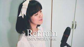 Ref Rain Indonesia Version Aimer By Ebbie Yananda X Minri
