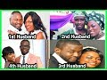 12 Nollywood Actresses That Married More Than One Husband (No:4 Married 5 Husbands)