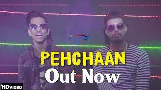 Pehchaan | Mr Virus, Michael VSR | New Most Popular Hip Hop Rap Songs 2018 | VOHM