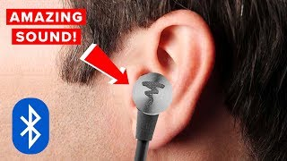 Best Budget Bluetooth Wireless Headphones 2019