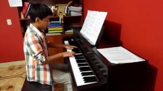 Chopin Nocturne No 20 Perf By Wladyslaw Szpilman Hamid Llanos