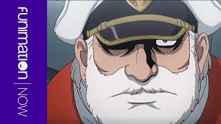 Star Blazers: Space Battleship Yamato 2199 - Opening Theme