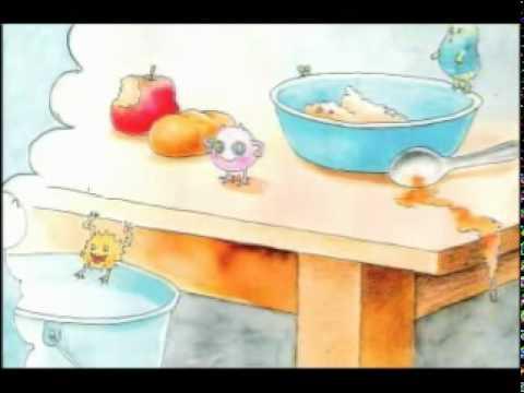 CUENTO 10 - Doña Higiene al Rescate - YouTube