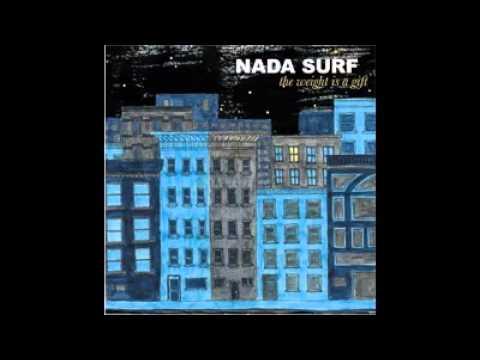 Nada Surf - Imaginary Friends