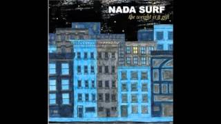 Watch Nada Surf Imaginary Friends video