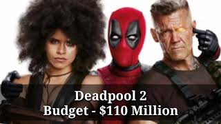 Deadpool 2 2nd Day Worldwide Box Office Collection | Deadpool 2 2nd Day Box Office