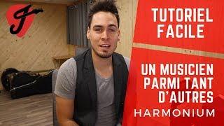 Cours De Guitare Un Musicien Parmi Tant D 39 Autres Harmonium