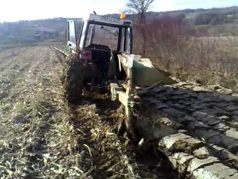 traktor universal 683 tdi
