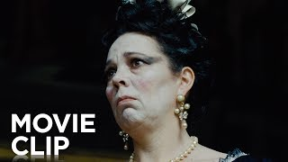 "THE FAVOURITE | ""Look At Me"" Clip 