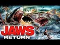 Jaws Returns (Shark Attack 2) | Tamil Dubbed Action Adventure & Horror | Latest Hollywood Movie