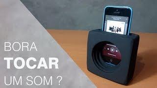 Amplificador de som para celular passo a passo | Fácil e prático de se fazer