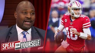 Wiley says Packers can't compete with 49ers: 'They're gonna get beat' | NFL | SPEAK FOR YOURSELF
