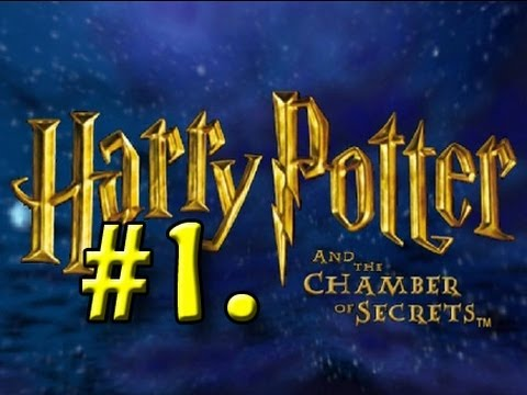 Leviosaaaaa harry potter chamber of the secrets cz sk - Regarder harry potter chambre secrets streaming ...
