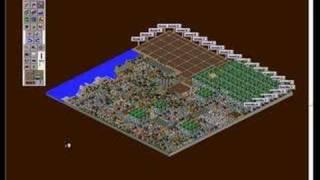 Sim City 2000 exodus