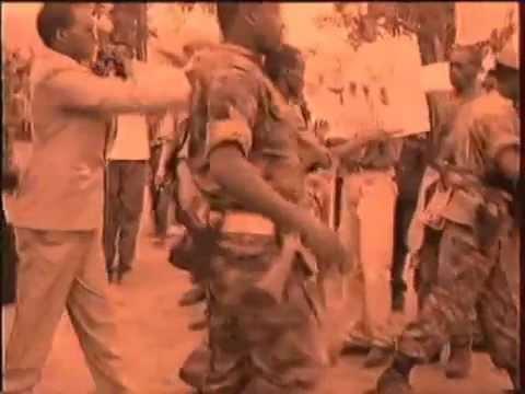 Burundi  A Troubled Nation