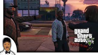 GTA 5 | Thug Life in The Hood Ep. 21 [HQ]
