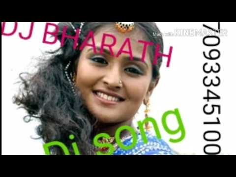 Shirisha love failure song  mix by dj BHARATH
